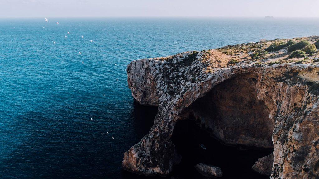 lugares visitar Malta