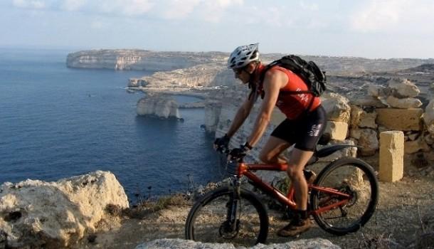 Bicicleta Malta