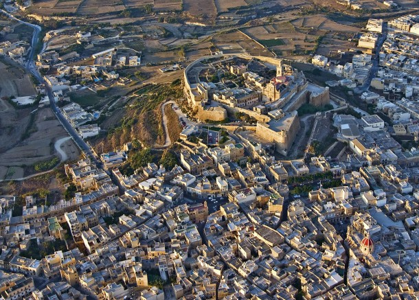 Ciudadela Gozo