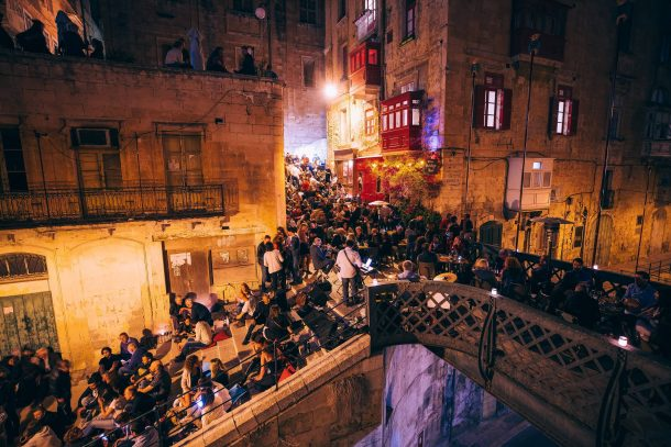 actividades diferentes Malta