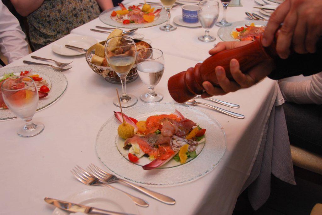 gastronomía Malta
