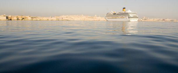Puerto de Valletta Malta
