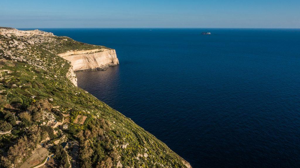 trekking Malta