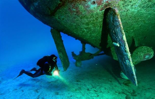 Diving (15)