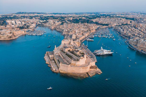 Dinos tu signo y te diremos qué ver en Malta