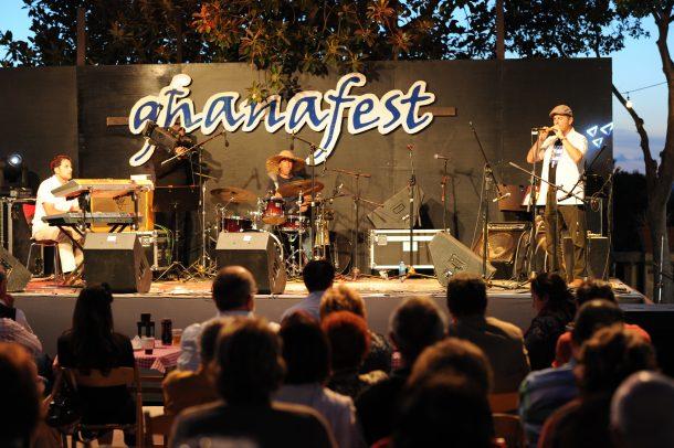 Ghanafest Malta