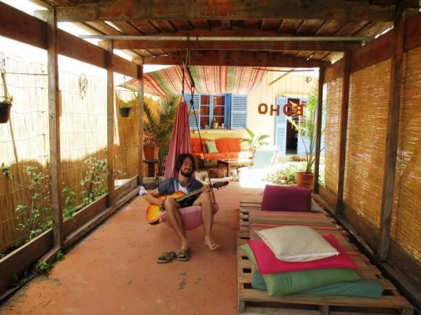Hostel Malta