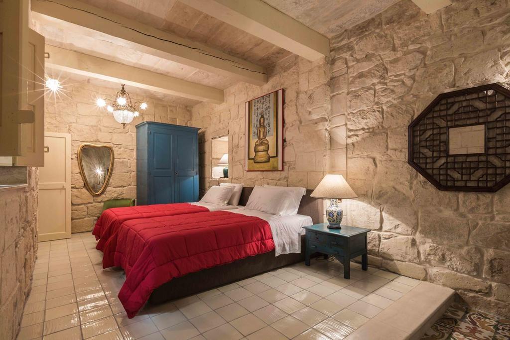 hotel boutique Malta