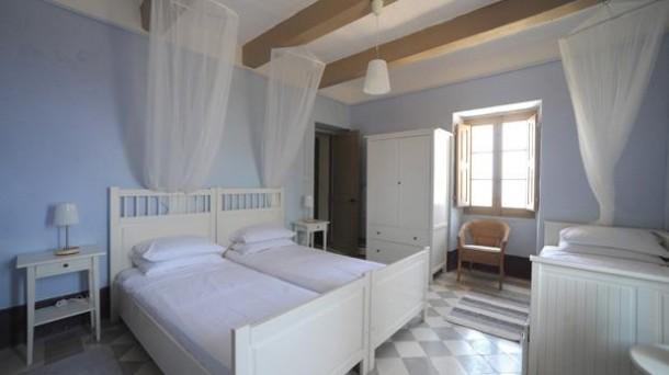 Hotel romántico Malta