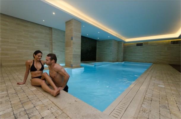 Image gallery of The George Hotel St. Julian's Malta - Google Chrome
