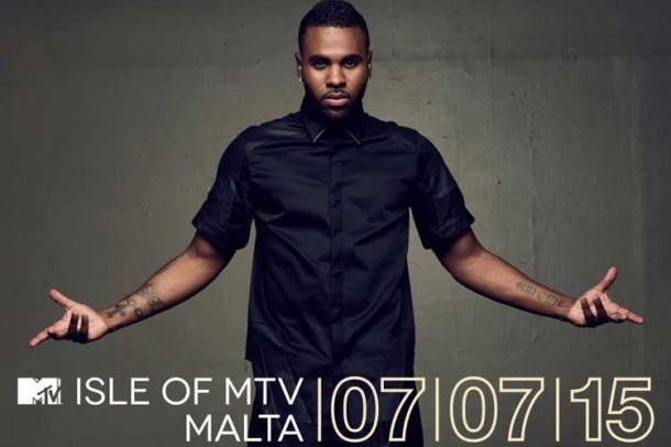 Jason-DeruloIsle-Of-MTV-Malta-2015-7501