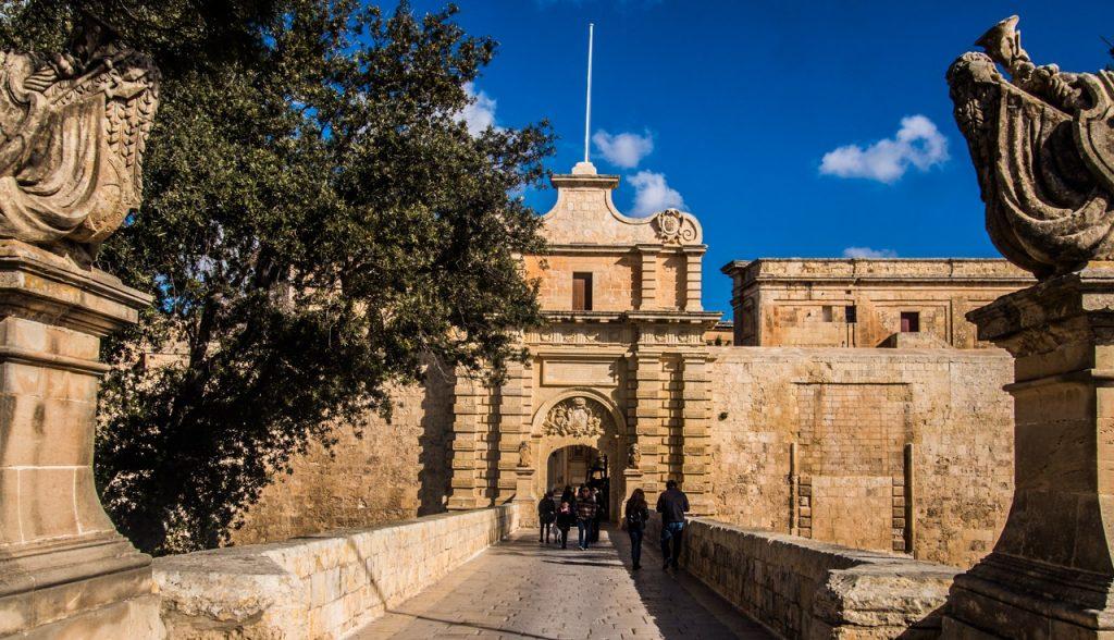 Juego de Tronos Malta