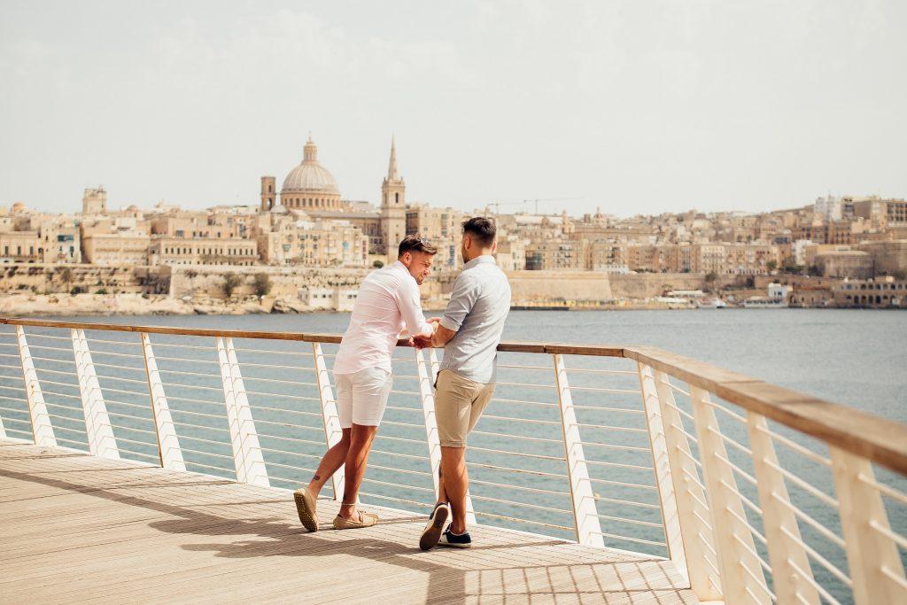 LGBT Malta