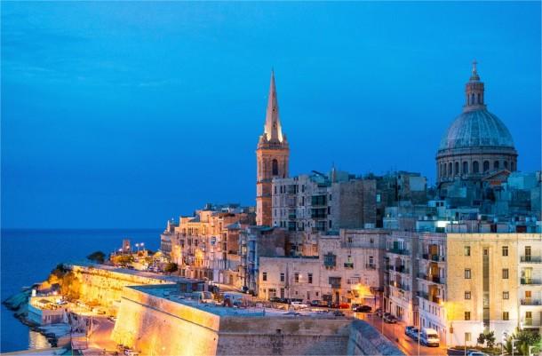 La Valeta y sus alrededores al fútbol maltés lo definen sus barrios - MarcadorInt - Google Chrome