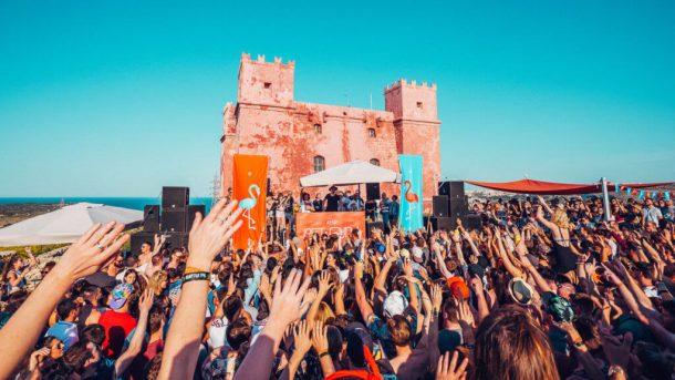 Lost and Found Malta 2019