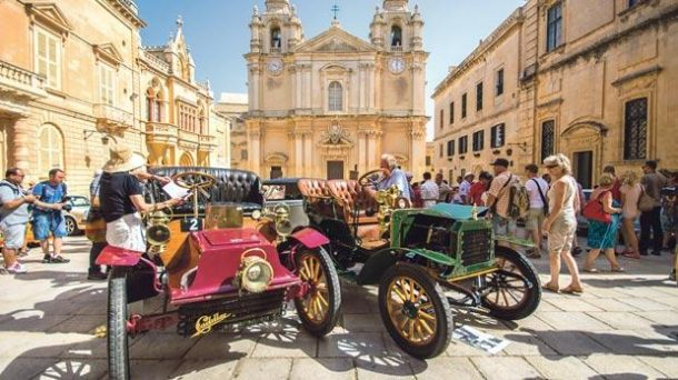 malta classic