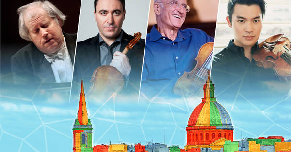 Malta International Music Festival