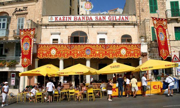malta band clubs