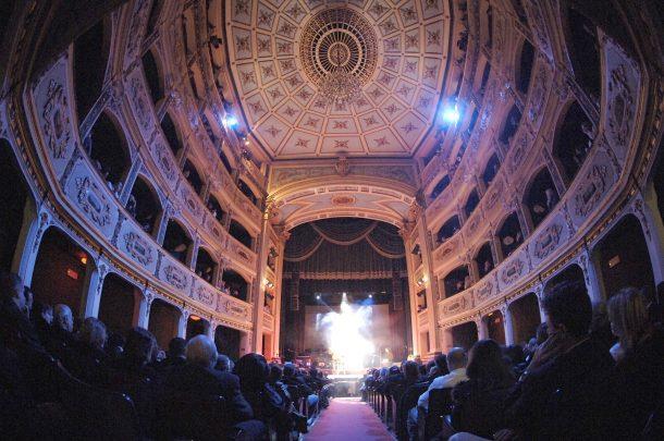 Spring Orquestra Festival en Malta