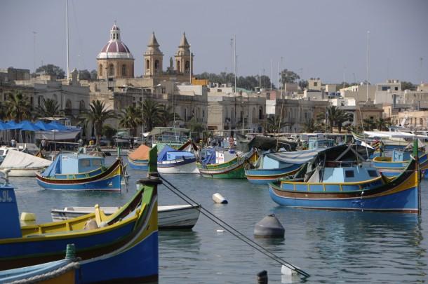 Marsaxlokk Harbour (1) (1)