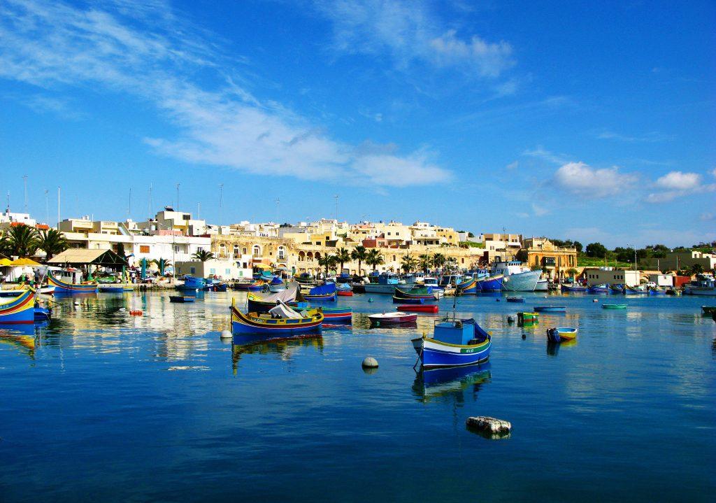 cosas hacer Malta