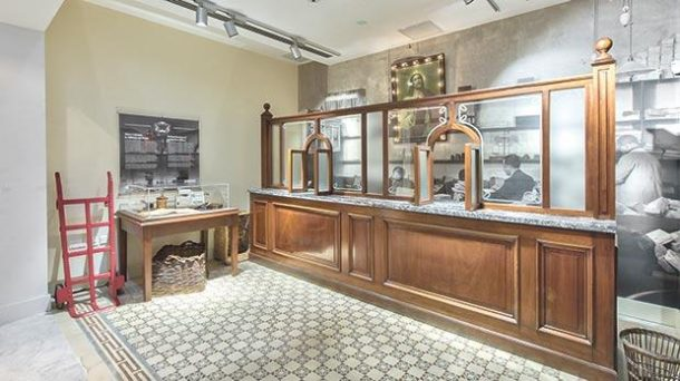 Museo Postal Malta