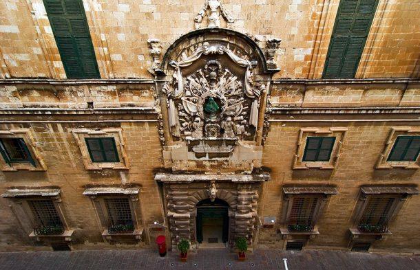 Valletta 2018 Capital Cultura