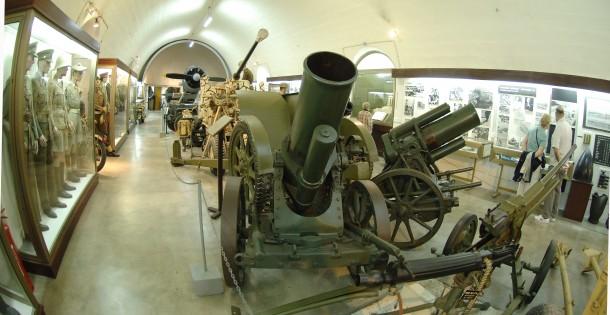 Museo guerra