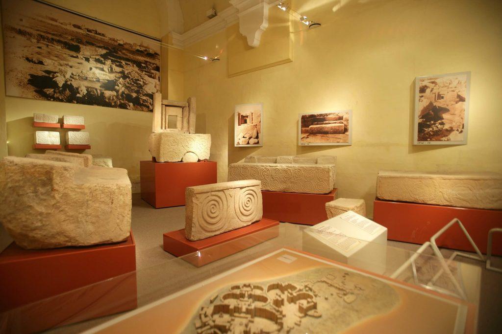 museos malta