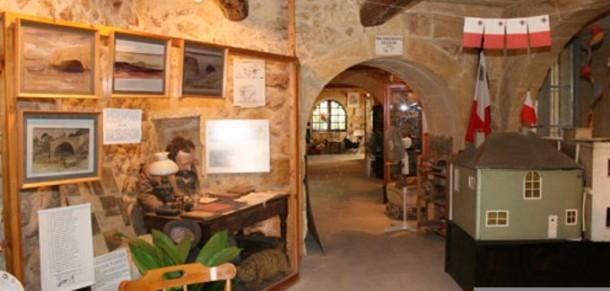Museum-of-toys-Gozo