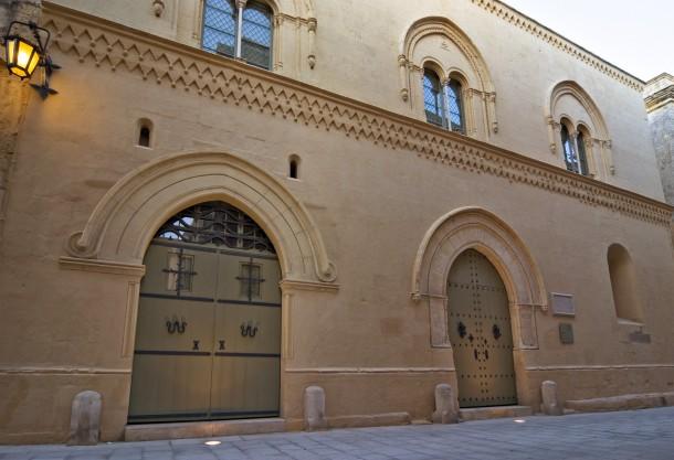 Palazzo Falson (1)