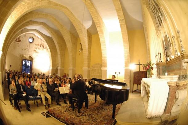 Piano Violin Concert