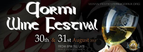 Qormi Wine Festival