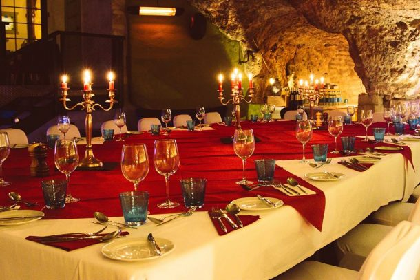 restaurantes historicos malta