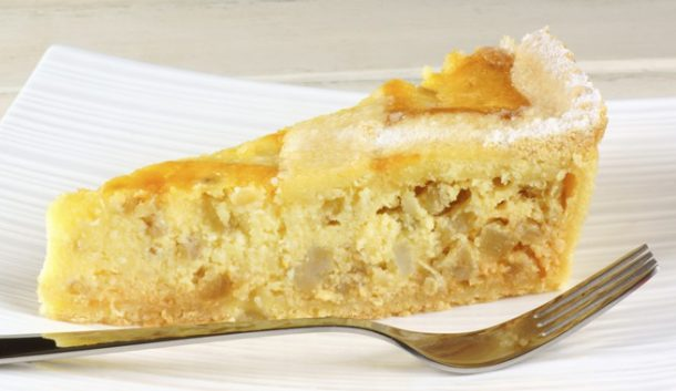 gastronomia maltesa pastel ricotta