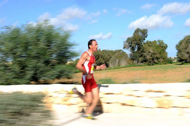 Running en Malta