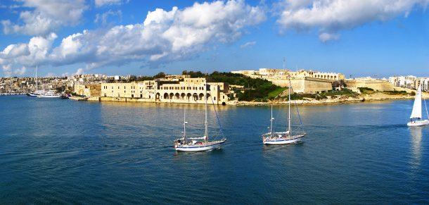 national geographic malta