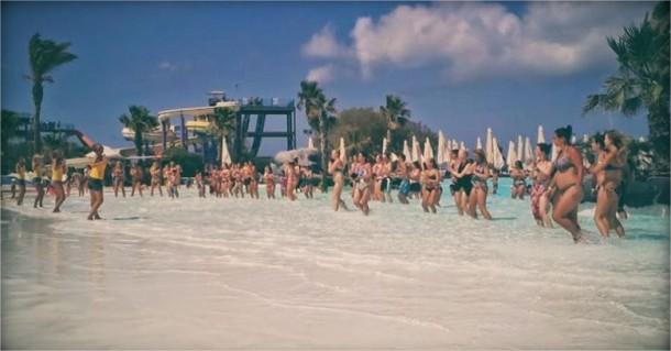 Splash and Fun Water Park - Malta - Google Chrome