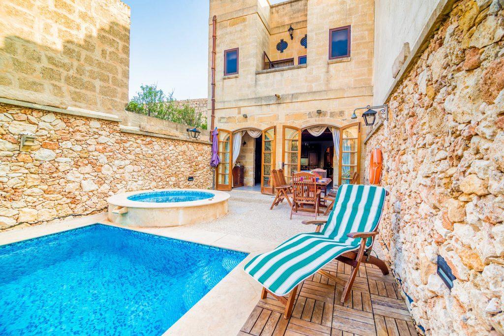 farmhouse Gozo