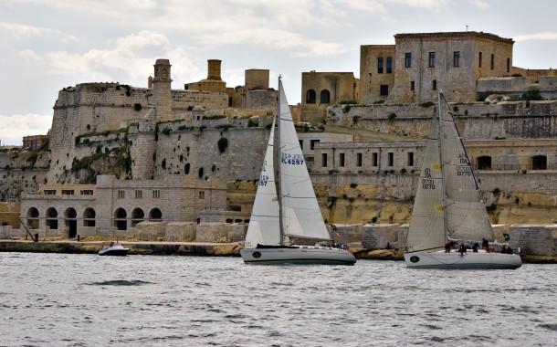 Vela Malta