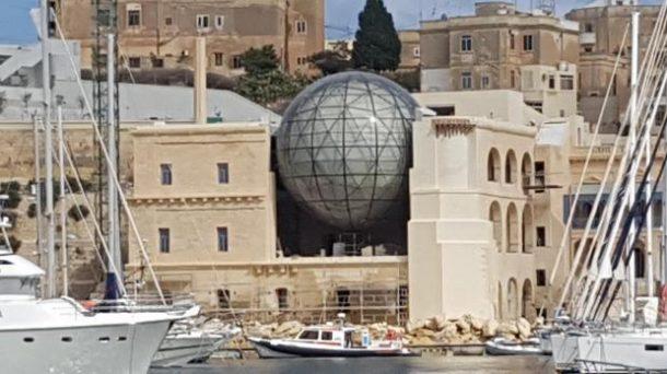 esplora museo ciencia en malta