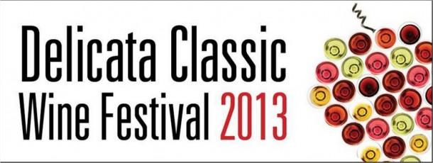 delicata wine festival 2013