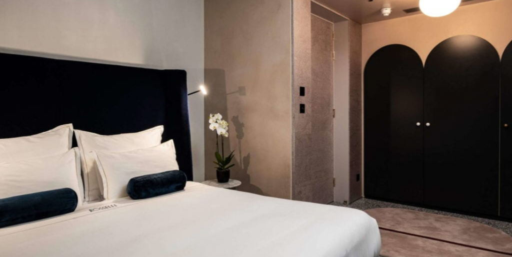 hotel valletta