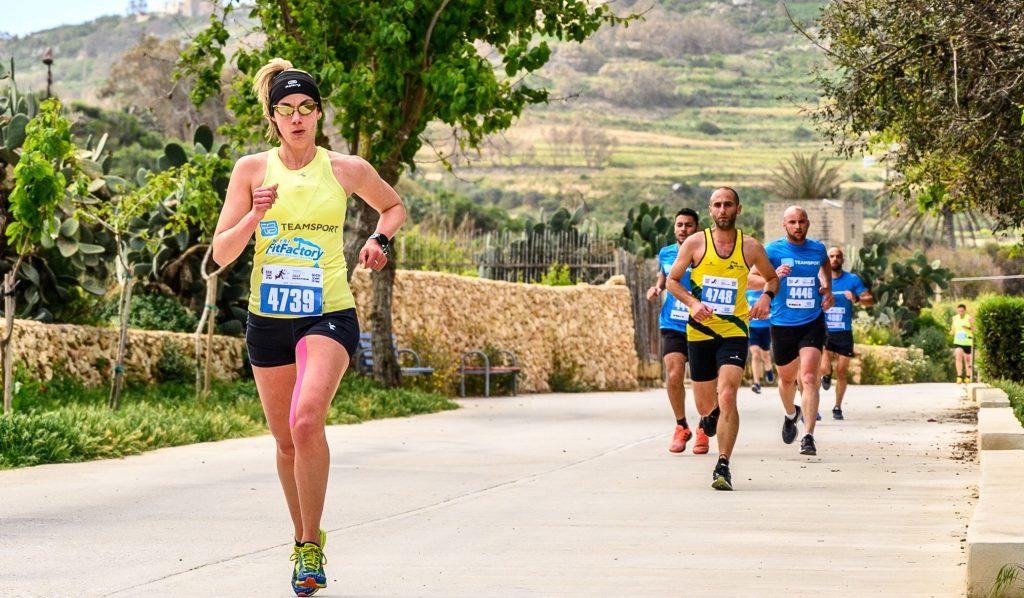 maraton gozo