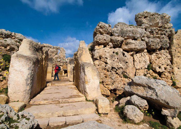 prehistoria malta