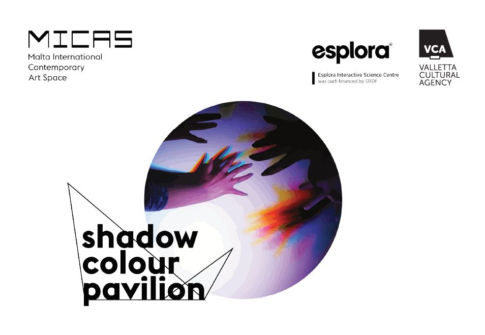 Shadow Colour Pavilion Malta